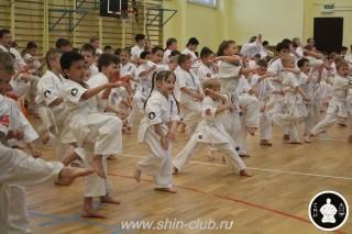 занятия каратэ для детей (71)
