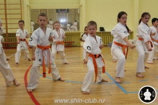 занятия спортом для детей (201)