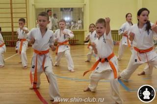 занятия спортом для детей (202)