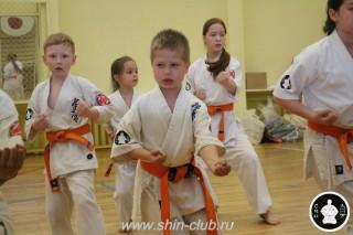 занятия спортом для детей (212)