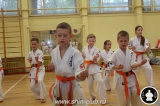занятия спортом для детей (213)