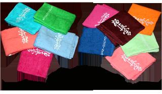 полотенца Киокушин