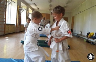 детская секция каратэ (2)