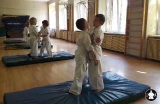 детская секция каратэ (3)