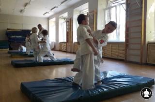 детская секция каратэ (6)