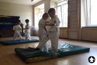 детская секция каратэ (9)