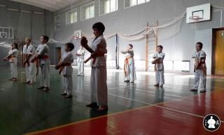 кекусинкай каратэ для школьников (1)