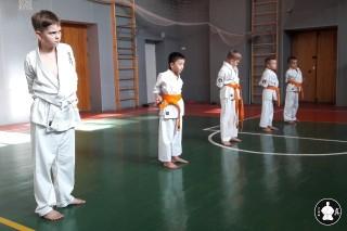 кекусинкай каратэ для школьников (3)