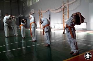 кекусинкай каратэ для школьников (4)