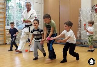 первая тренировка по каратэ (7)