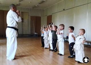 занятия карате кекусинкай детям (2)