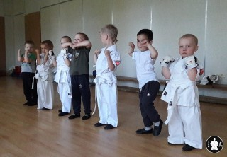 занятия карате кекусинкай детям (3)