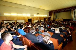 конференция с Шокеем Мацуи (1)