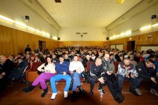 конференция с Шокеем Мацуи (5)