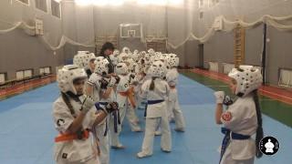 тренировки по кумитэ для детей (1)