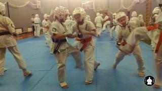 тренировки по кумитэ для детей (3)
