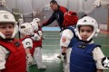 боевые искусства для детей (24)