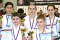 Первенство СПб 29-04-17