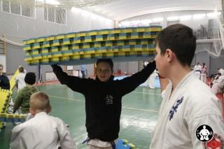 киокушинкай карате для детей (100)