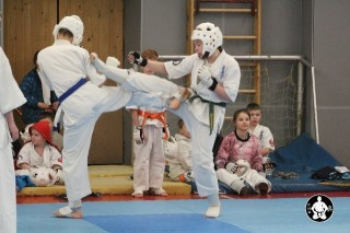 киокушинкай карате для детей (2)