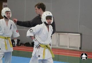 киокушинкай карате для детей (75)