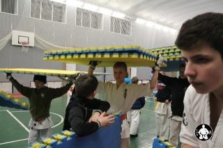 киокушинкай карате для детей (99)