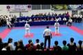 Видео финалов с Первенства России по Киокусинкай категорий 12-13 лет