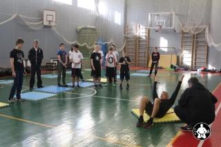 УТС Кросфит для Киокушинкай (14)