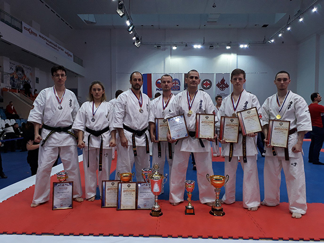 команда СПб