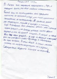 Летний лагерь СК СИН сочинения (17)