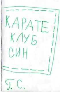 Летний лагерь СК СИН сочинения (2)