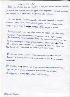 Летний лагерь СК СИН сочинения (30)