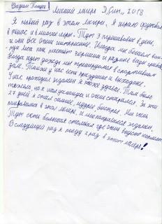 Летний лагерь СК СИН сочинения (39)