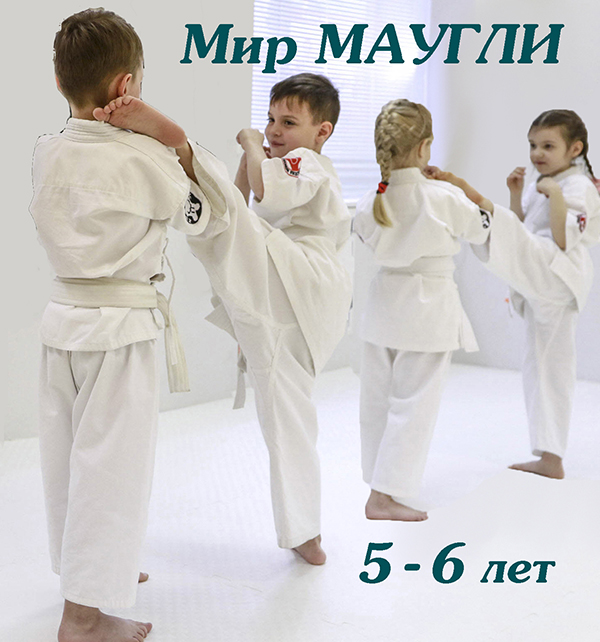МИР МАУГЛИ1